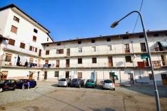 Candelo Via Castellengo Appartamento in vendita