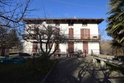 Andorno Via G. Cantono Casa Plurifamigliare