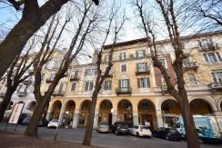 Biella Viale Matteotti Appartamento in Vendita