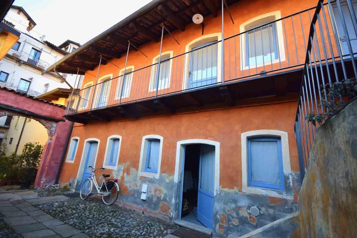 Biella Via Italia Laboratorio in Vendita