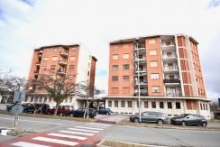 Biella Via Trossi Alloggio in Affitto