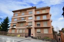Biella Via R. Germanin alloggio in affitto