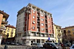Biella Piazza Curiel Appartamento in Vendita