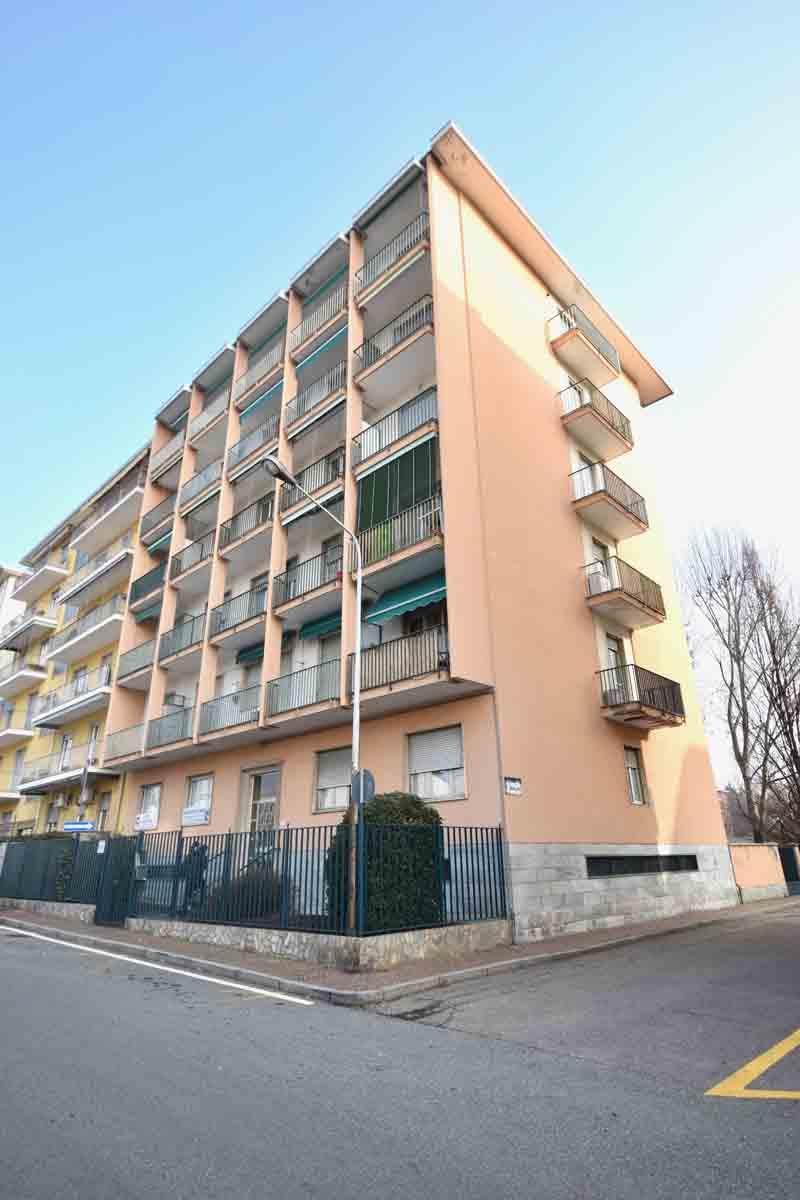 Biella Via Vialardi di Verrone Appartamento in vendita