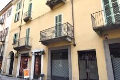 Biella Via Italia Appartamento in Vendita