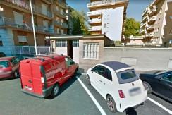 Biella Via Carando Magazzino in Vendita