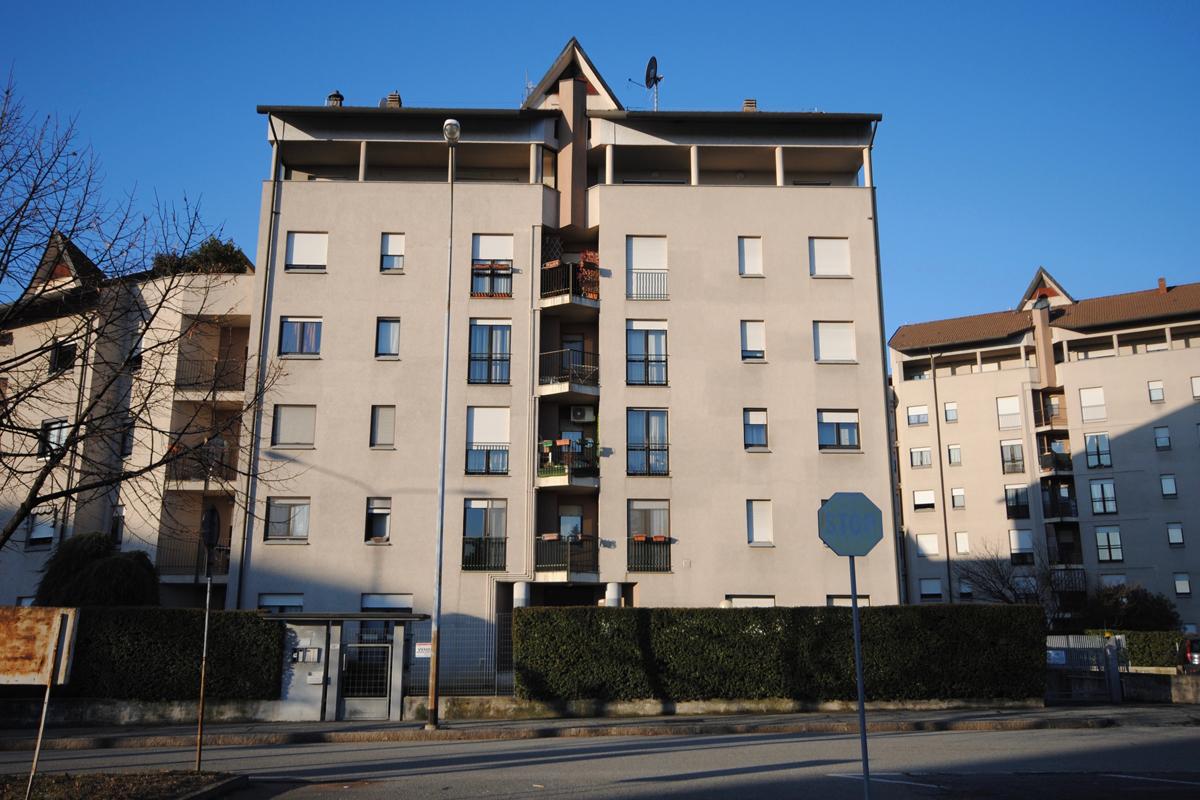 Biella Via P. Torrione Alloggio In Vendita