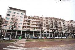 Biella Via A. Lamarmora Appartamento in Vendita