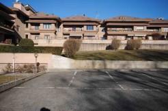 Biella Residenza Parco di Cossila Alloggio in Vendita