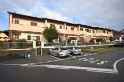 Valdengo Villetta centro schiera in vendita