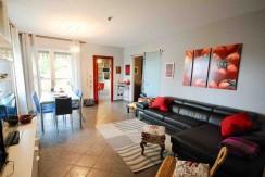 Occhieppo Inferiore Appartamento Con Terrazzo