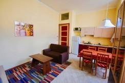 Biella Piazzo Appartamento arredato in affitto