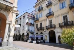 Biella Centro Zona Pedonale Bar in vendita
