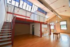 Biella Via Serralunga Loft/Laboratorio in vendita