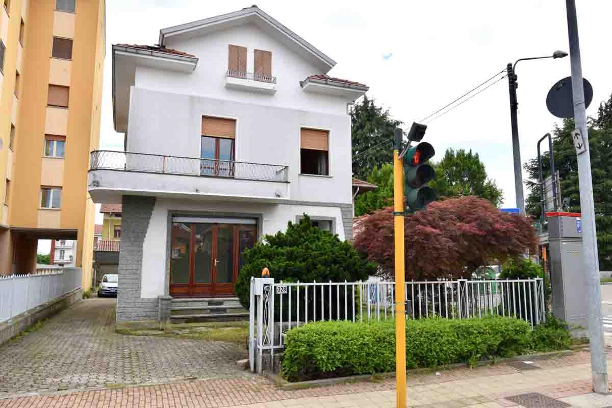 Vigliano Biellese Via Milano Casa In Vendita