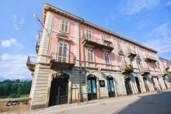 Biella Via Galileo Galilei Bar in Vendita