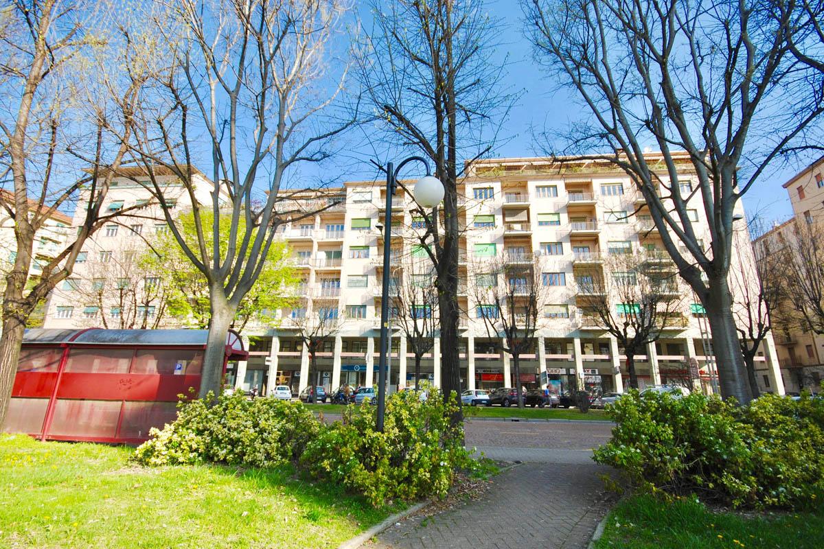Biella Via Lamarmora Appartamento in Vendita