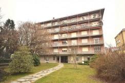 Biella Via Trieste Appartamento in Affitto