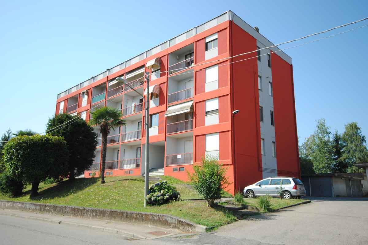 Benna Via Roma Appartamento in Vendita