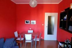 Biella Via Nazario Sauro alloggio in vendita