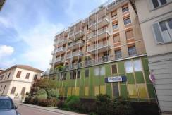 Biella Via Gramsci Ufficio in affitto