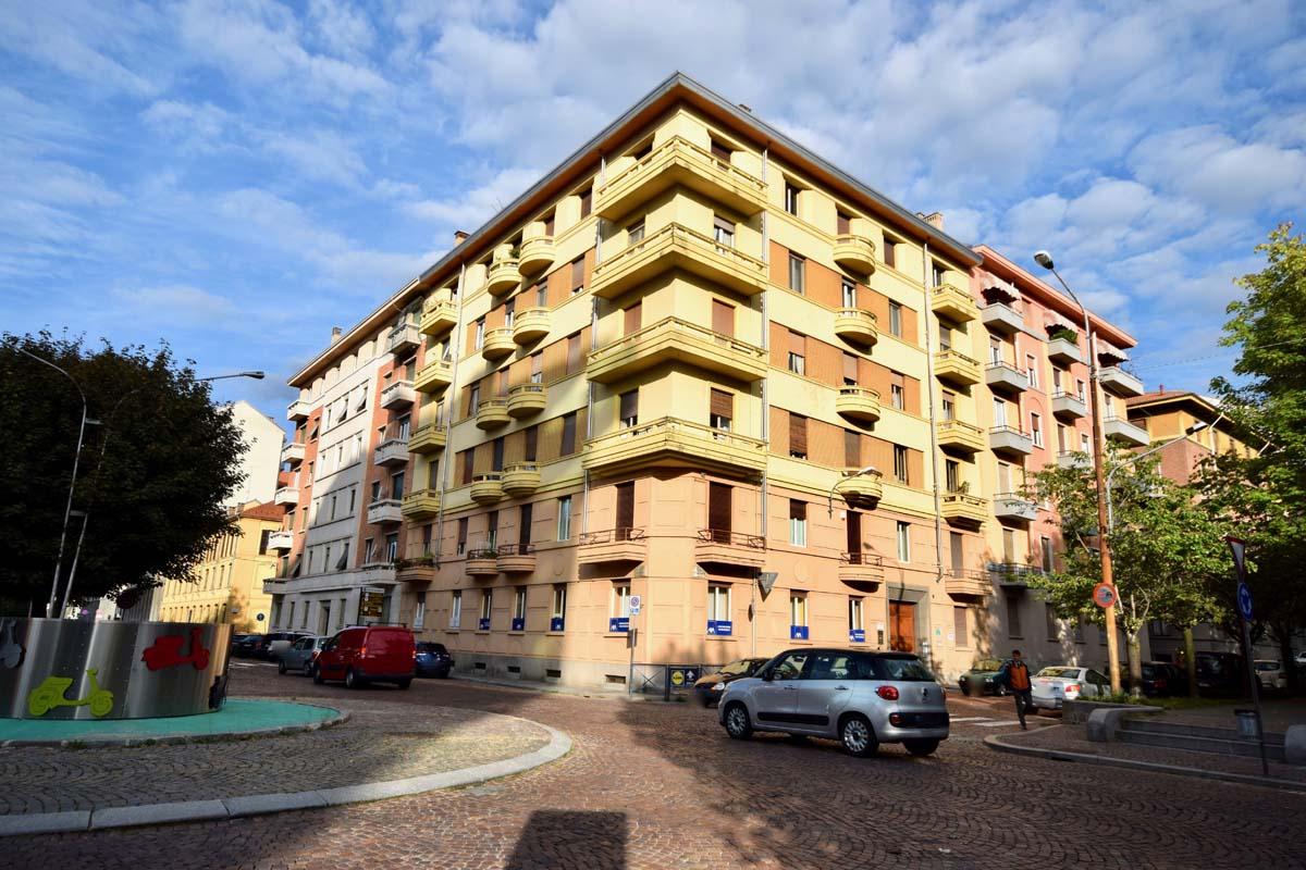 Biella Piazza Vittorio Veneto Ultimo Piano