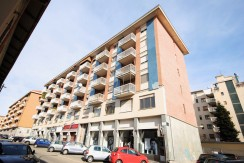 Biella Via Trieste Alloggio In Vendita