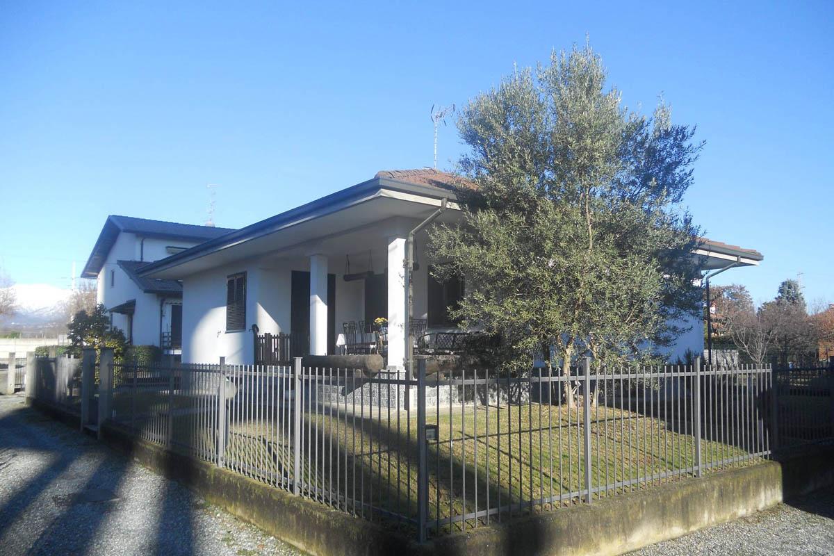 Candelo Via Messidoro Villa in Vendita