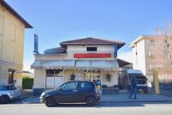 Biella Via F.lli Rosselli  Negozio in Vendita