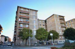 Biella Via Cerruti Alloggio in Vendita