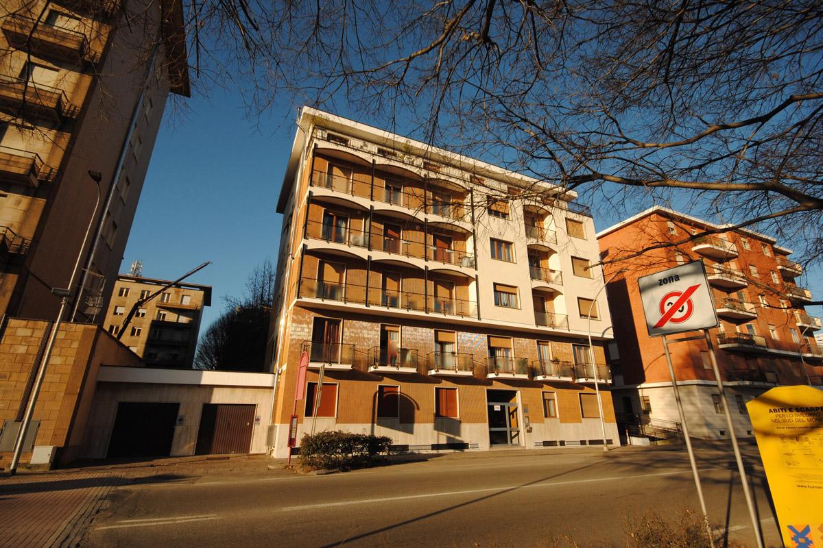 Biella Piazza San Paolo Appartamento In Vendita