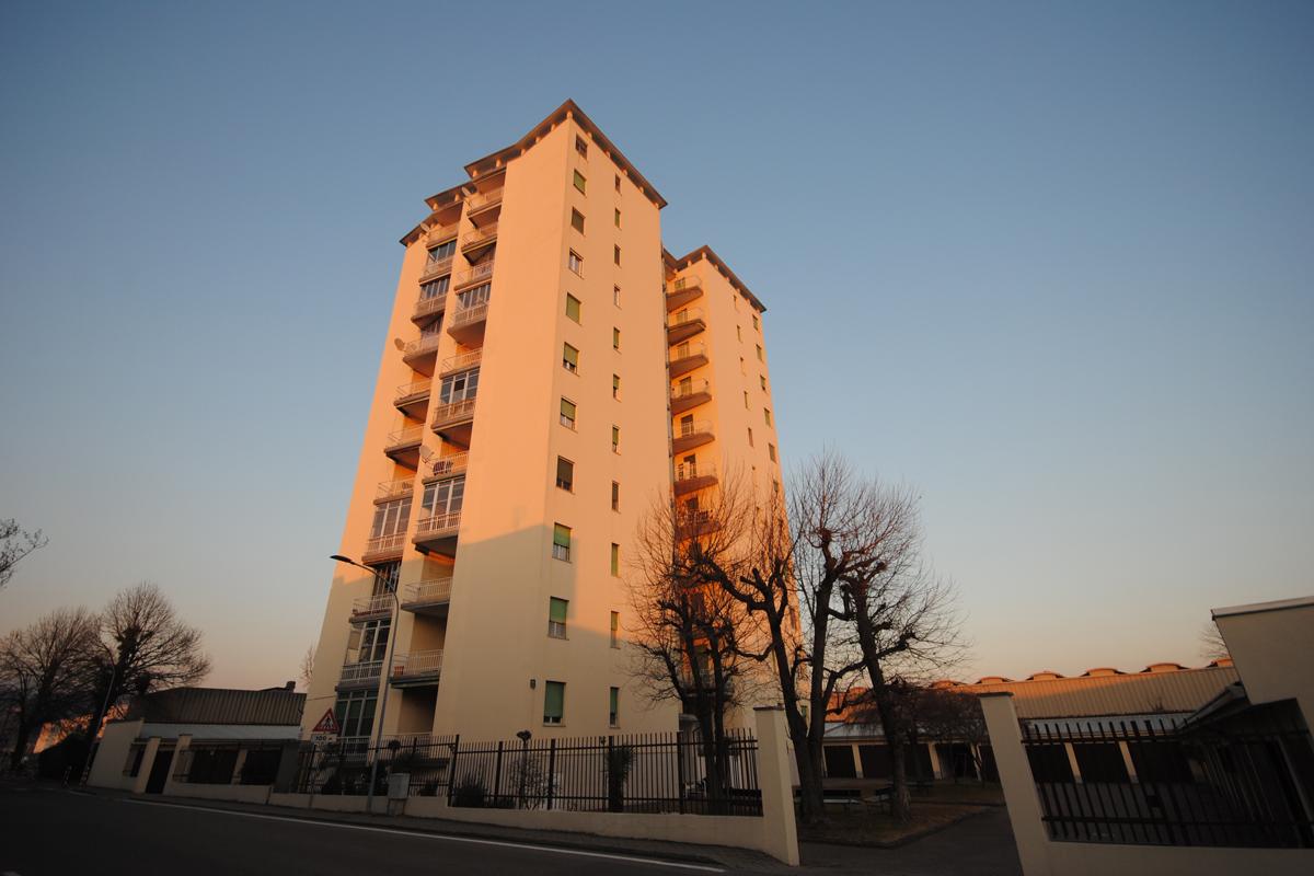 Valdengo Via Q. Sella Appartamento in vendita