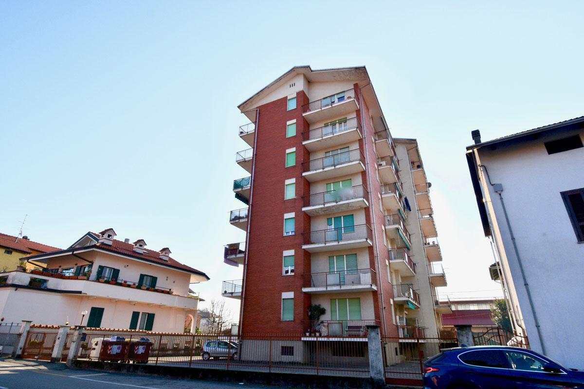 Gaglianico Via Italia Appartamento in Vendita