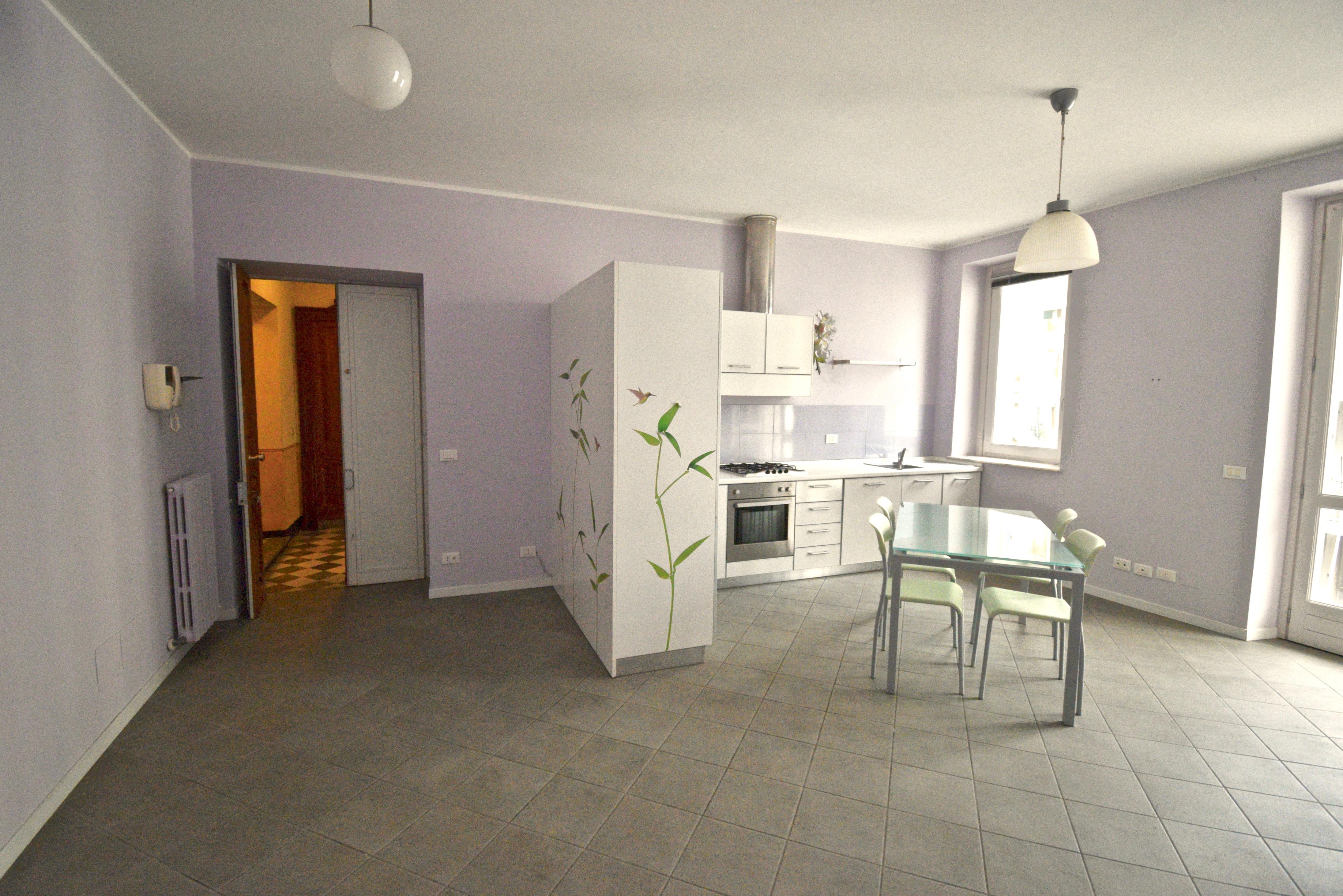 Biella via torino appartamento arredato in affitto mosca for Appartamento design torino affitto