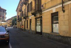Biella Via Marconi Negozio In Vendita