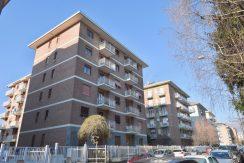 Biella Via Schiapparelli Ultimo Piano in Vendita