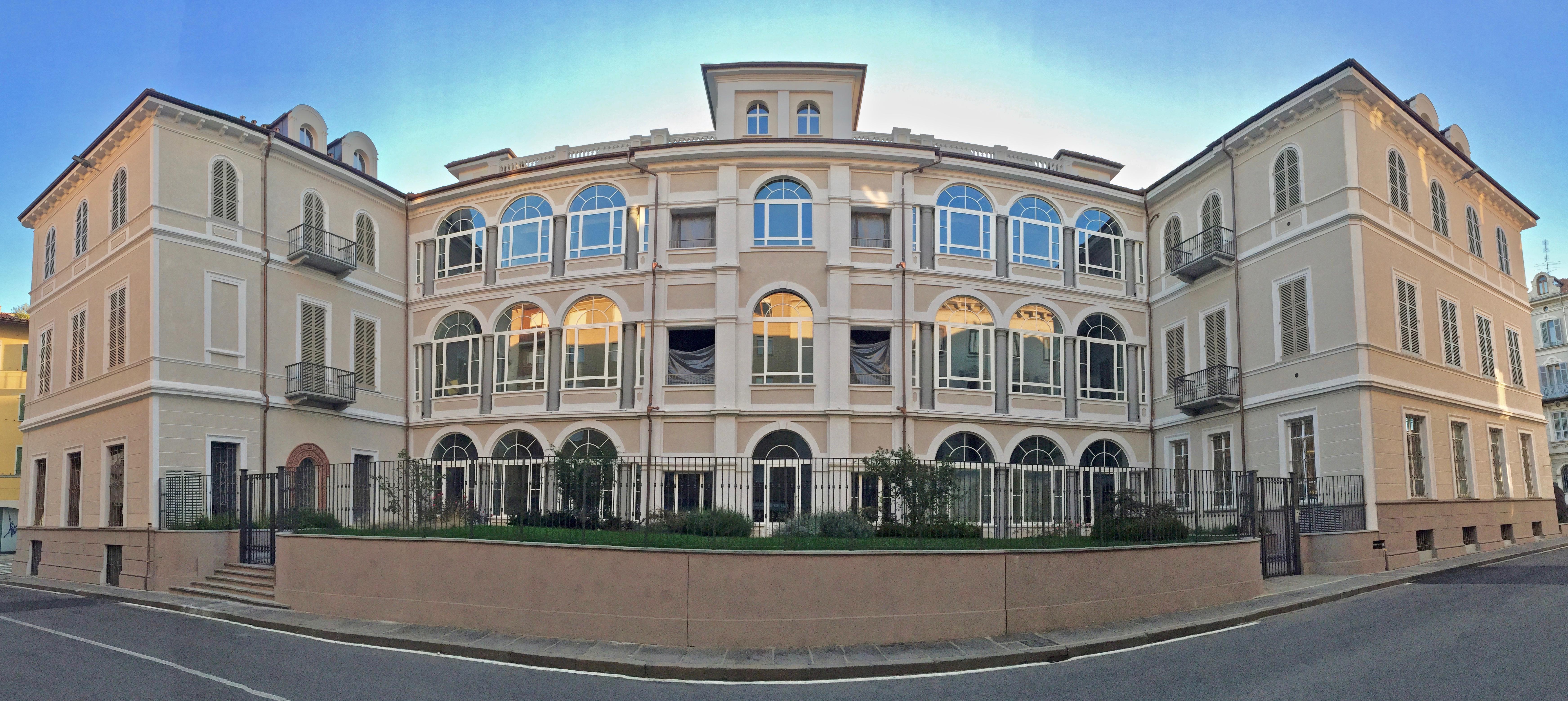 Biella Residenza Repubblica Appartamenti in Vendita