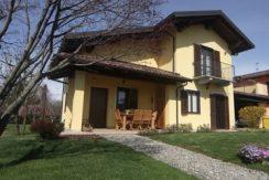 Borriana Via Monterrali Villa in Vendita