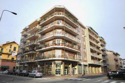 Biella Via Piave Alloggio in vendita