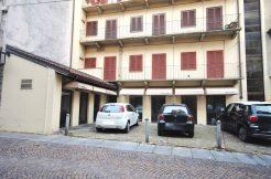 Biella Via Mazzini Negozio in Affitto