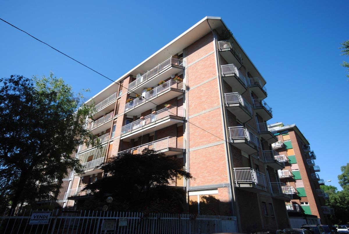 Biella Via Pozzo Appartamento in Vendita