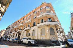Biella Via Losana Appartamento in Vendita
