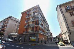 Biella Via Tripoli Appartamento in Vendita