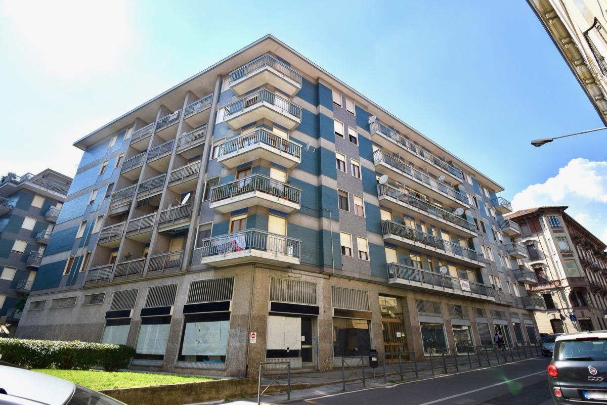 Biella Via Cavour Alloggio in Vendita