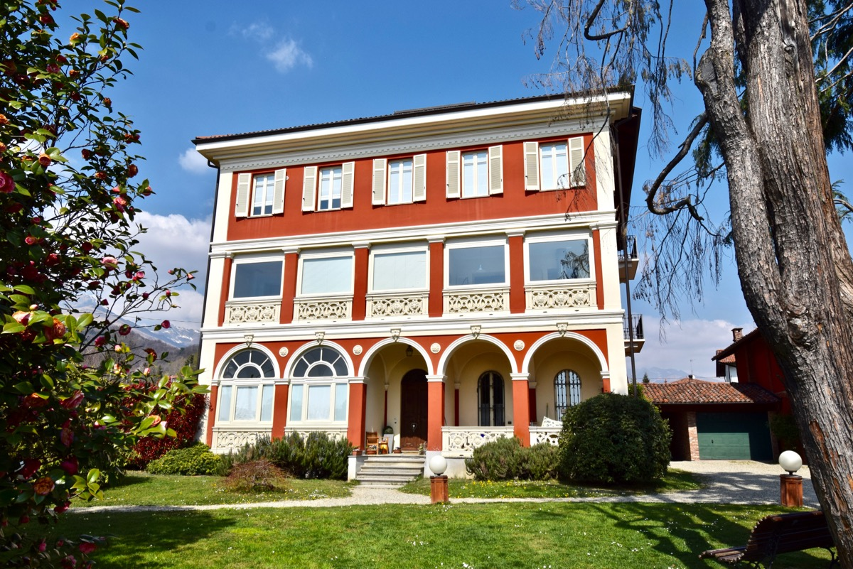 Vandorno Residenza Rododendro Ultimo Piano in Vendita