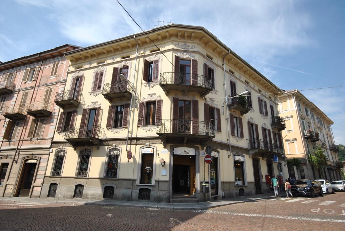 Biella Via Mazzini Alloggio In Vendita