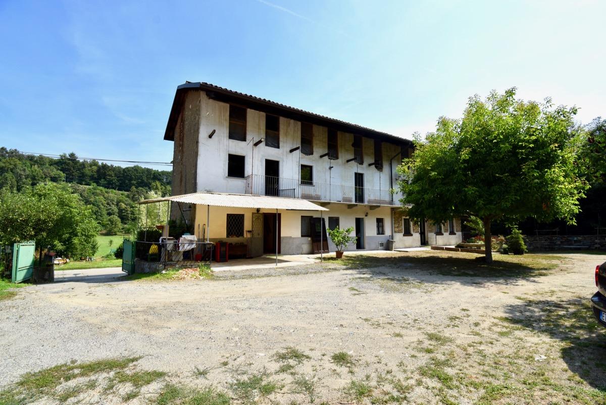 Zimone Via Garibaldi Casa Bifamigliare in Vendita