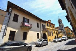Biella Piazzo Ex Convento In Vendita