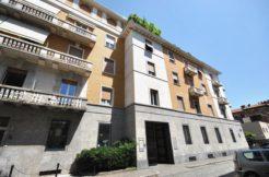 Biella Via Colombo Ufficio in Affitto