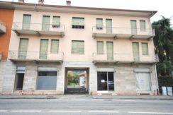 Vigliano Biellese Via Milano Negozio in Affitto